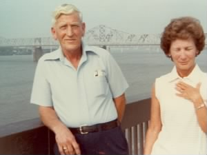 1979,Aug,Ted&Thera.JPG