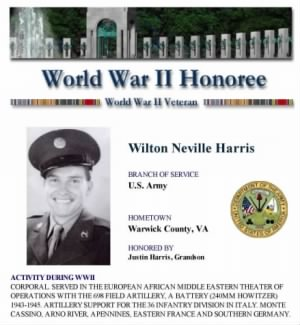 World War II Honoree.jpg