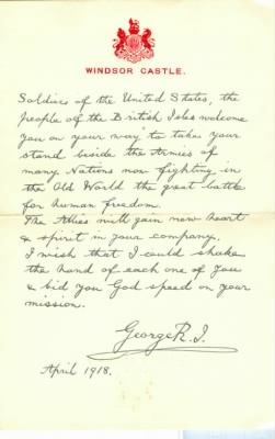 WWI Welcome Letter.jpg