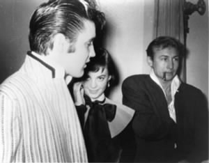 Elvis Presley, left, Natalie Wood and Nick Adams in 1956..jpg-20130130