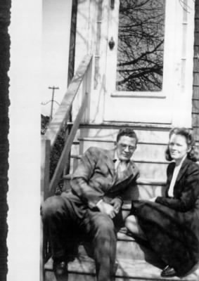 446 Lawrence PAUL Shellhamer or Frank and Grandma Gladys.jpg