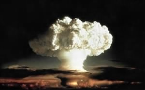 Truman and Hydrogen Bomb Explosion.jpg