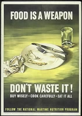 WE NEED TO REMEMBER!! WWI Poster