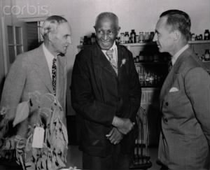 Henry Ford, George Washington Carver, Edsel Ford.jpg