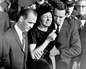 Marie Tippit at funeral.jpg