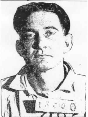 Prison photo of Richard Birkes