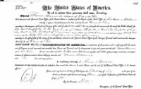 1823, July 15 Turner Hamner Sr. Land Doc.gif