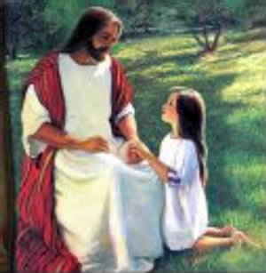 The Lord and the child..jpg